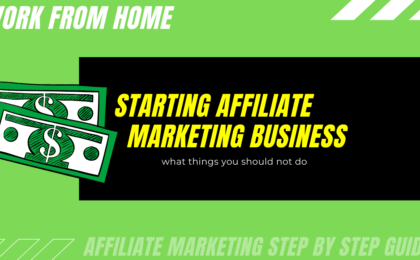 how to make money online from home