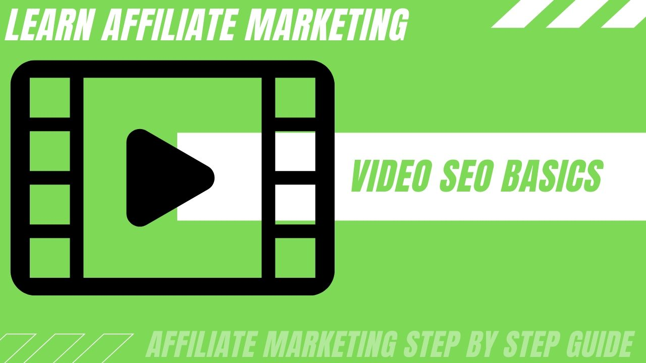 Video SEO – All you need to know