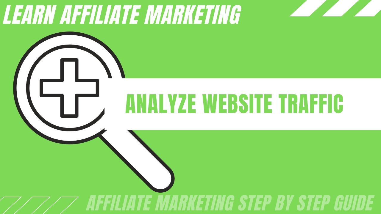 Analyze website traffic to maximize sales conversions