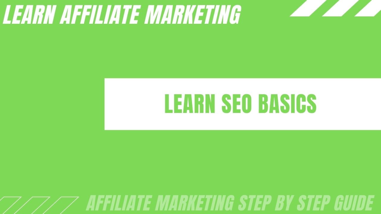 SEO Basics You'll want to know to spur Ranking and Conversions