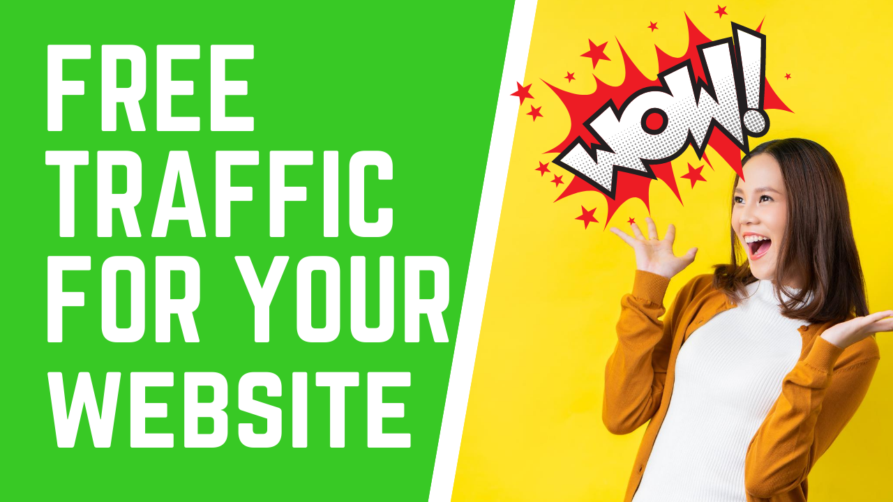 Drive & Build Pinterest Traffic to your Site